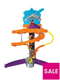 thomas-friends-minis-steelworks-stunt-set