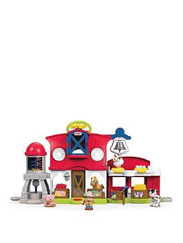 fisher-price-little-people-caring-for-animals-farm-toys