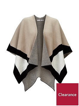 v-by-very-knitted-colourblock-cape