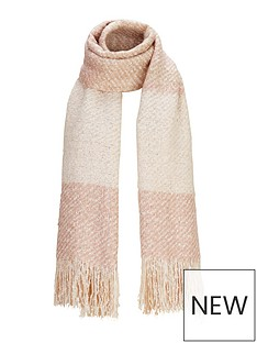 v-by-very-lurex-thread-blanket-scarf