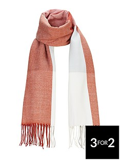 v-by-very-autumnal-check-scarf