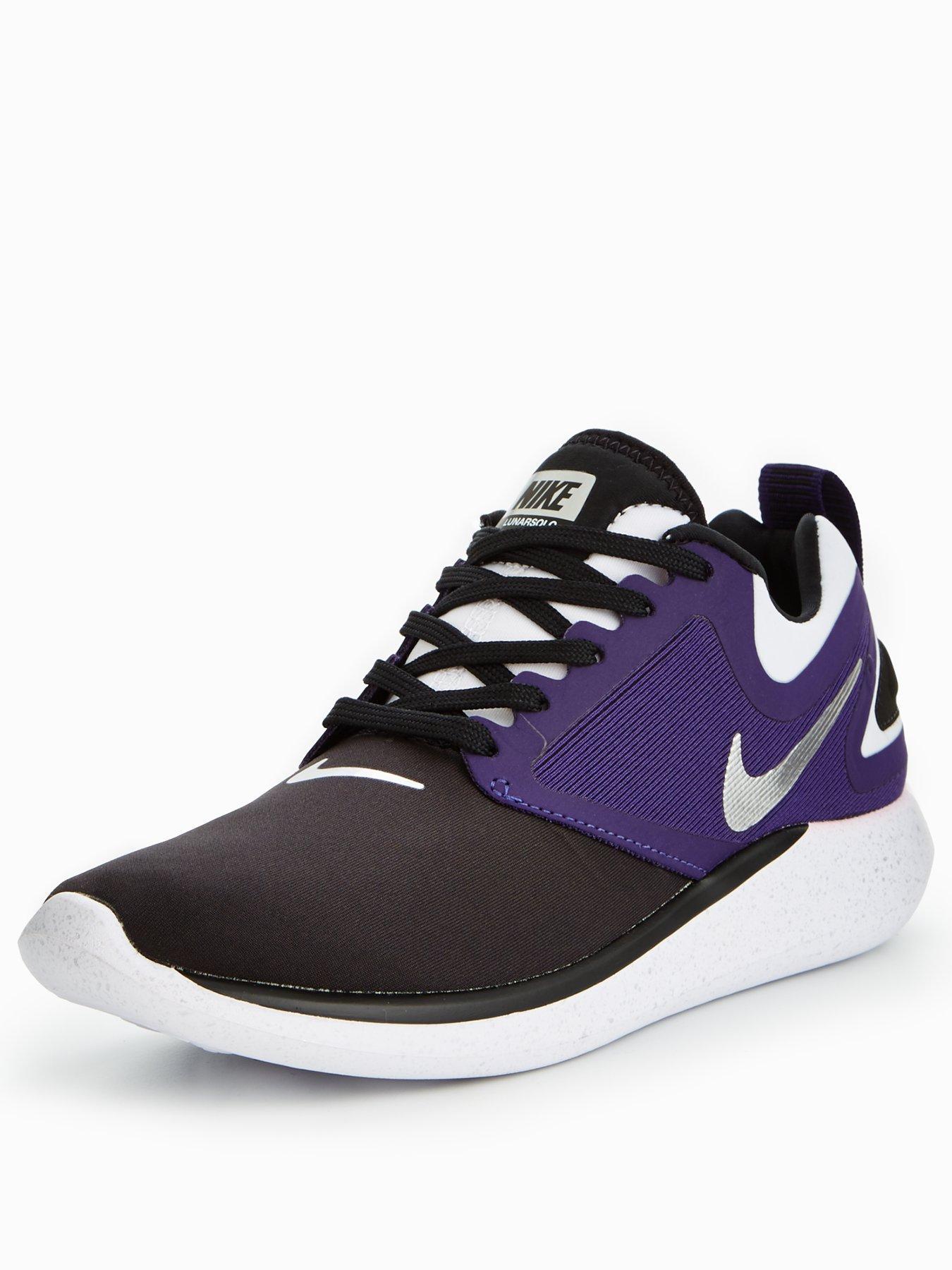 Nike Shine Lunar Solo Multi 1600179809 Women's Shoes Nike Trainers