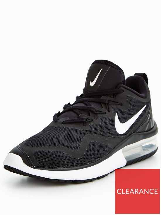 Nike Air Max Fury | littlewoodsireland.ie
