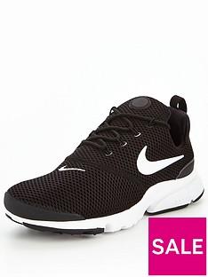 ff25a9f99548 Nike Presto Fly - Black