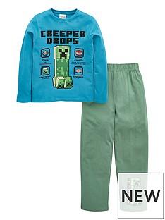 minecraft-mninecraft-boys-creeper-boys-pyjamas