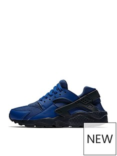 nike-huarache-run-junior-trainer