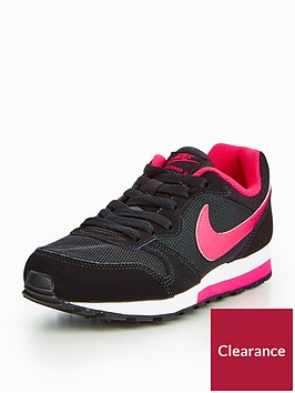 nike-md-runner-2-junior-trainers-blackpink