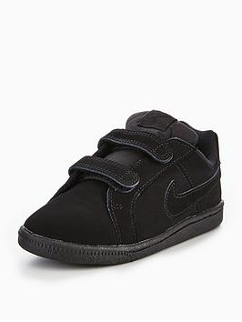 nike-court-royale-infant-trainer-blacknbsp