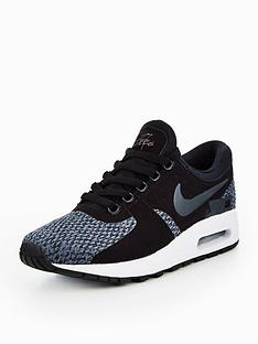 76f3238417d02 ... Free Trainer 5.0 iD Mens Training Shoe Nike Air Max Zero SE Junior  Trainer ...