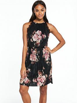 Vila Bloomia Dress