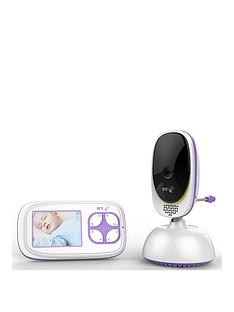 BT Video Baby Monitor - 5000