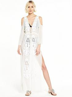river-island-embellished-maxi-cover-up
