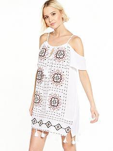 river-island-embroidered-midi-dress