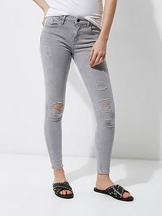 river-island-amelie-grey-jeans
