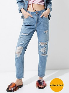 river-island-mom-super-ripped-jeans