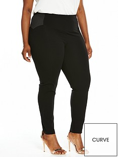 v-by-very-curve-body-sculpt-ponte-legging-black