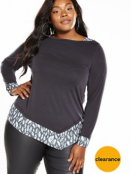 v-by-very-curve-long-sleeved-asymmetric-jersey-top
