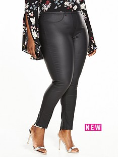 v-by-very-curve-coated-jegging