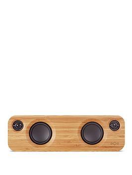 house-of-marley-get-together-mini-bt-speaker-signature-black