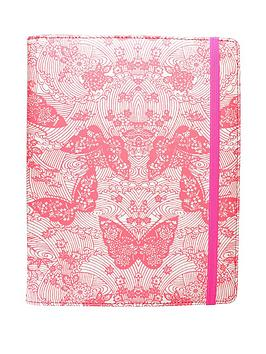 accessorize-universal-10inch-fashion-ipadtablet-case-neon-butterfly-design