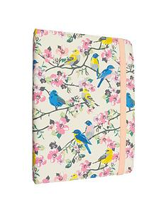 trendz-universal-6-8-inch-pu-leather-protective-ipadtablet-case-vintage-bird