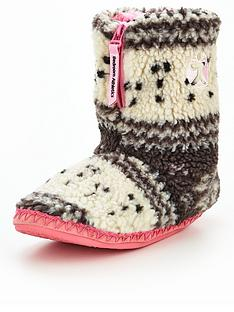 bedroom-athletics-bedroom-athletics-short-fairisle-sherpa-boot