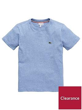 lacoste-short-sleeve-t-shirt