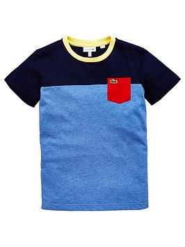 lacoste-boys-short-sleeve-colourblock-t-shirt