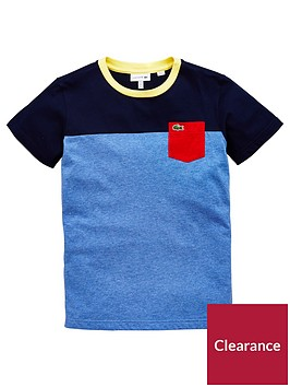 lacoste-boys-short-sleeve-colourblock-t-shirt