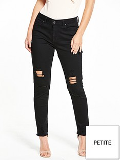 v-by-very-petite-super-ripped-skinny-jeans