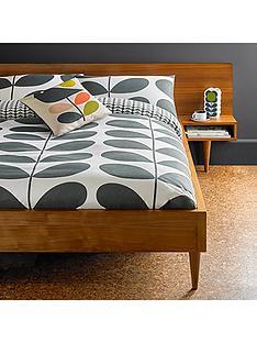 orla-kiely-giant-stem-100-cotton-200-thread-count-duvet-cover