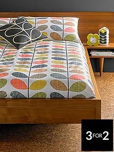orla-kiely-house-scribble-stem-100-cotton-200-thread-count-duvet-cover