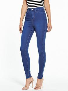 v-by-very-short-addison-high-waist-super-skinny-raw-hem