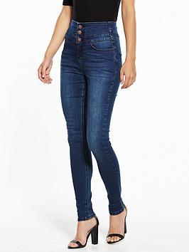 v-by-very-macy-high-waisted-skinny-jean