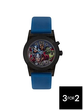 marvel-avengers-flashing-function-silicone-strap-kids-watch