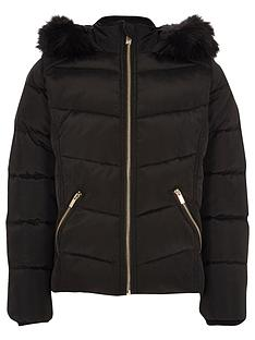 river-island-girls-black-faux-fur-hood-padded-jacket