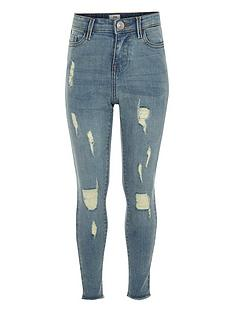 river-island-girls-blue-amelie-ripped-super-skinny-jeans