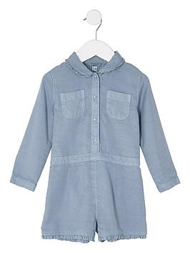 river-island-mini-girls-blue-long-sleeve-playsuit