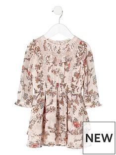 river-island-mini-girls-pink-floral-print-lace-frill-dress