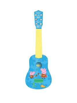 peppa-pig-my-first-guitar