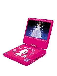 disney-princess-portable-dvd-player