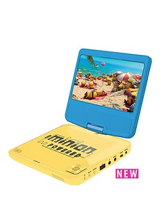 despicable-me-portable-dvd-player