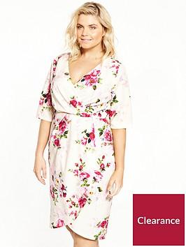 paper-dolls-curve-floral-print-wrap-dress