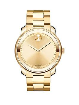 movado-movado-bold-42mm-case-polished-bezel-yellow-gold-plated-stainless-steel-bracelet-mens-watch