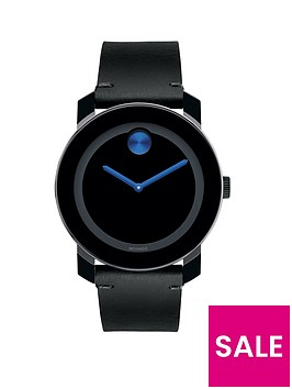 movado-bold-black-ip-case-blue-hands-blacknbspstrap-mensnbspwatch
