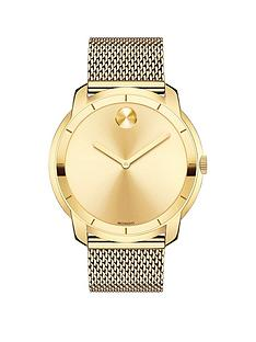 movado-bold-44mm-case-yellow-gold-plate-stainless-steel-mesh-strap-mens-watch
