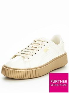 puma-basket-platform-patent-cream-gumnbsp