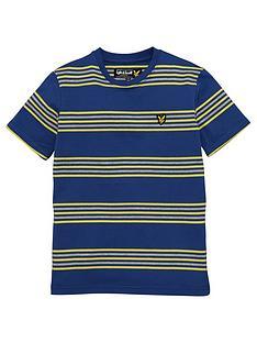 lyle-scott-boys-double-stripe-short-sleeve-t-shirt