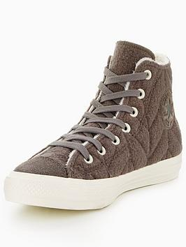 converse-ctasnbspquilted-shearling-lined-hi-tops-greynbsp