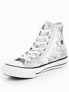 converse-ctas-sequin-hi-tops-silvernbsp